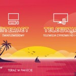 Nowa oferta Internet + Telewizja JAMBOX!